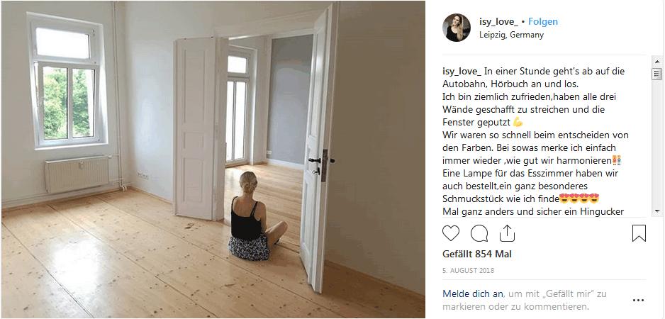 Wohnungsbewerbung So Seid Ihr Erfolgreich Cleverdirekt